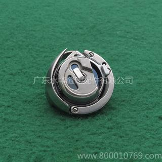 (百福591)佐文款571自动切线梭床+切线梭壳