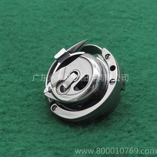 (百福591)佐文款592自动切线梭床+切线梭壳 好 唯一