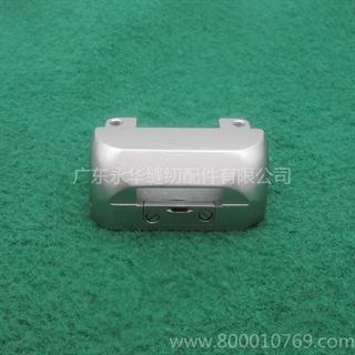 百福罗拉单针针板 带孔 穿针强补 装机 方孔